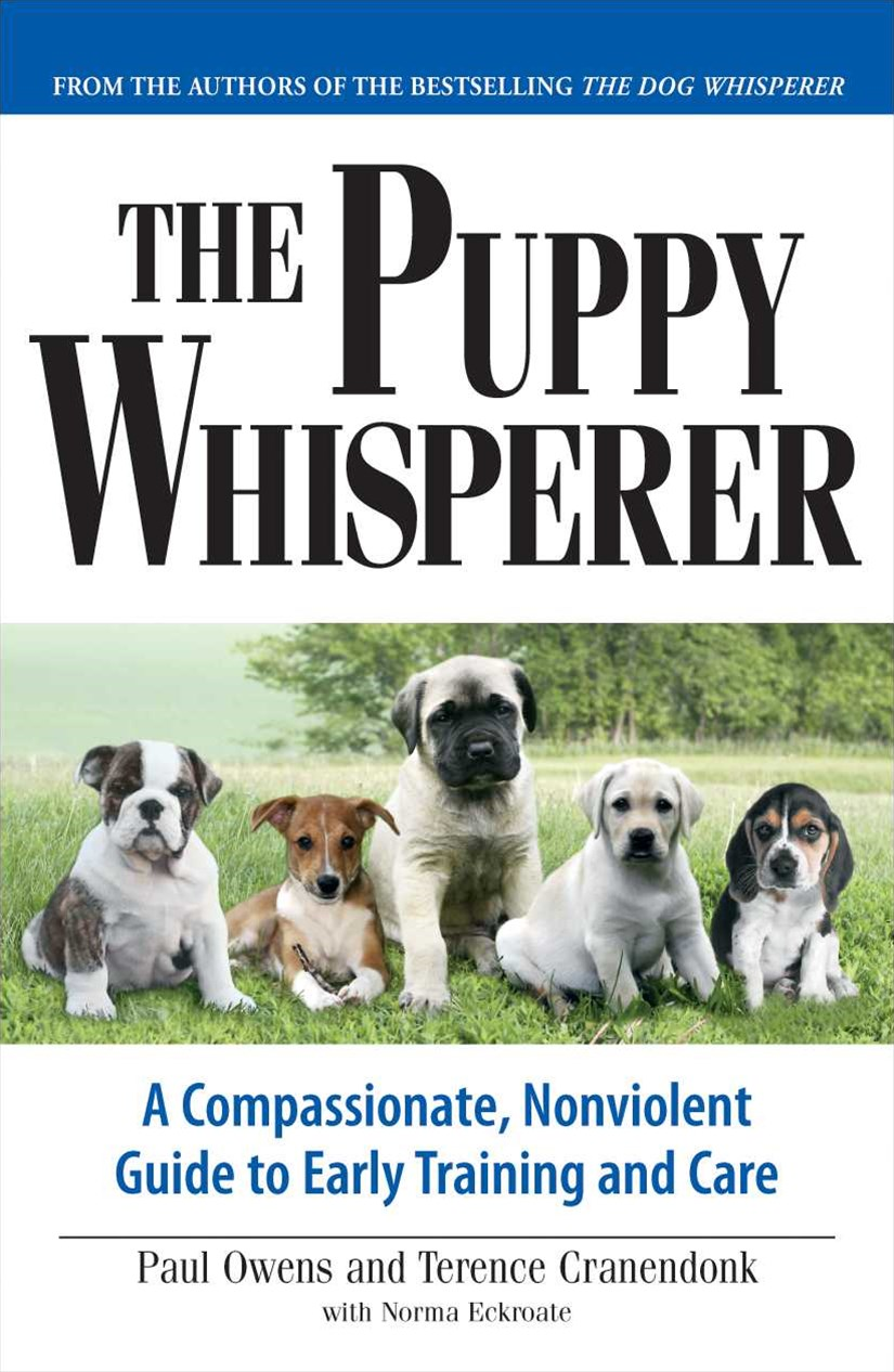 (ebook) THE PUPPY WHISPERER