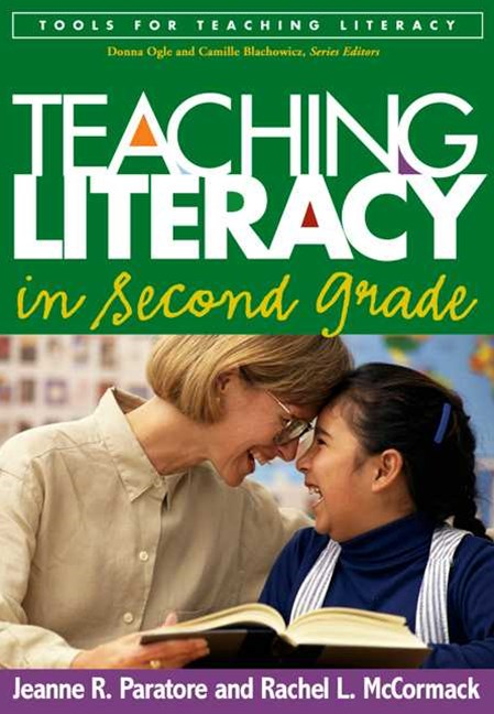 Teaching Literacy in Second Grade