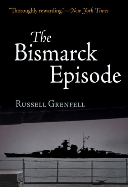 Bismarck Episode
