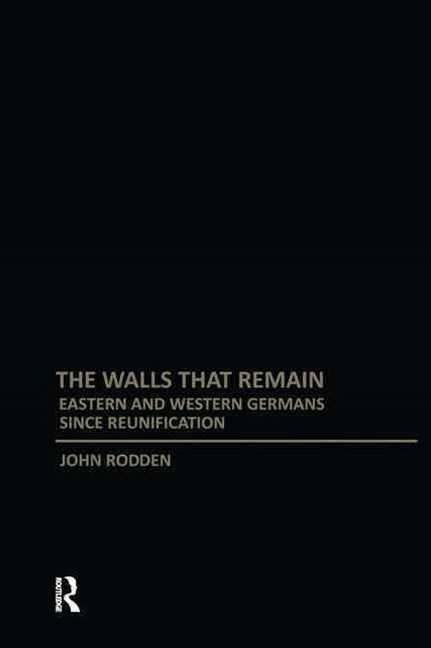 The Walls That Remain