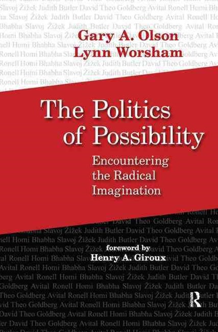 The Politics of Possibility