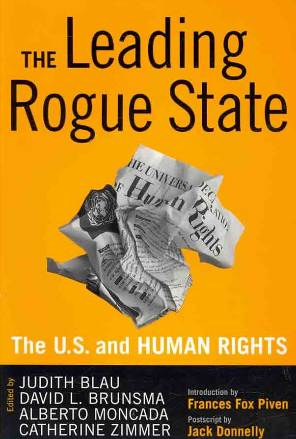 The Leading Rogue State