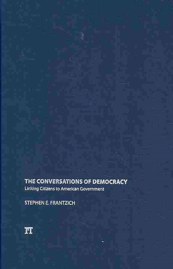 The Conversations of Democracy