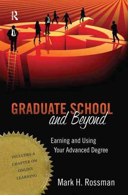 Graduate School and Beyond