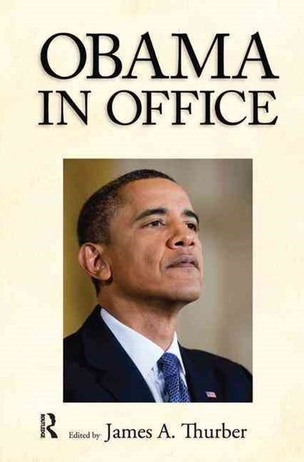 Obama in Office