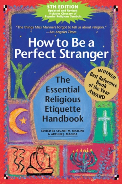 (ebook) How to Be a Perfect Stranger  (5th Edition)
