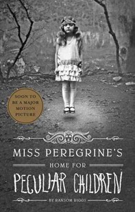 Miss Peregrine's Home For Peculiar Children by Ransom Riggs (9781594746031) - PaperBack - Children's Fiction Teenage (11-13)