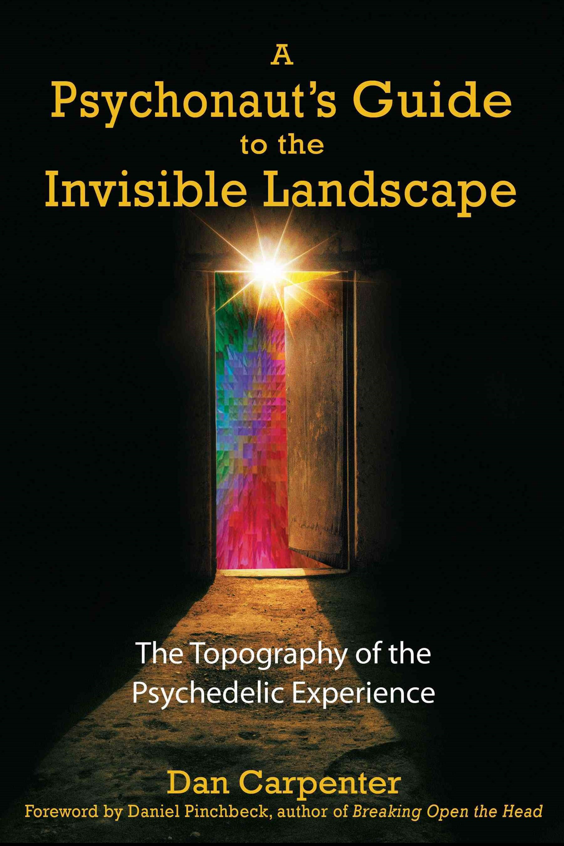 Psychonaut's Guide to the Invisible Landscape