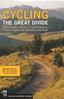 Cycling the Great Divide