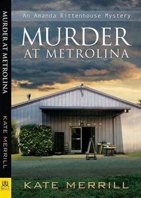Murder at the Metrolina