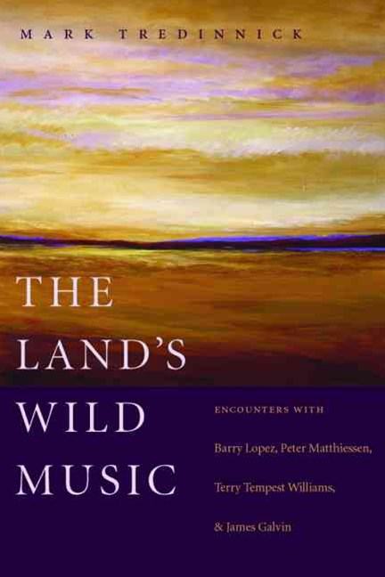 The Land's Wild Music