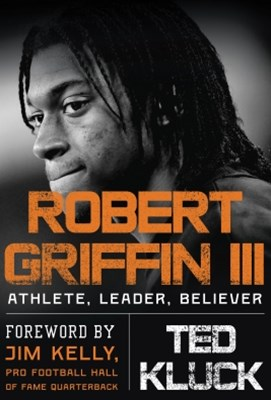 (ebook) Robert Griffin III