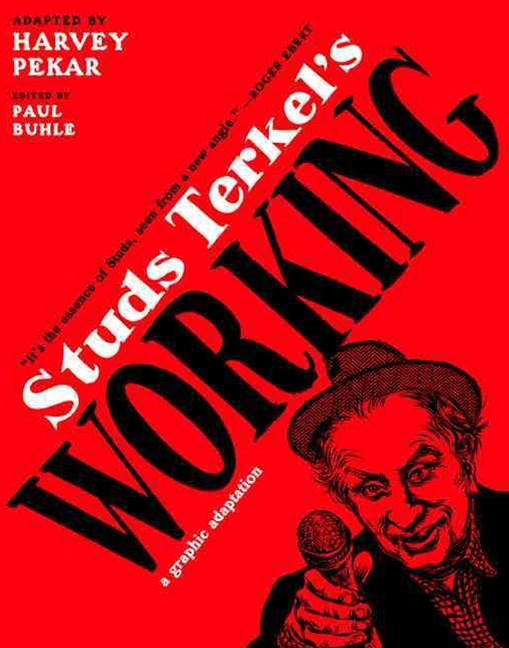 Studs Terkel's Working