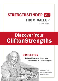StrengthsFinder 2.0 by Tom Rath (9781595620156) - HardCover - Business & Finance Careers