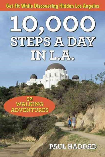 10,000 Steps a Day in L. A.