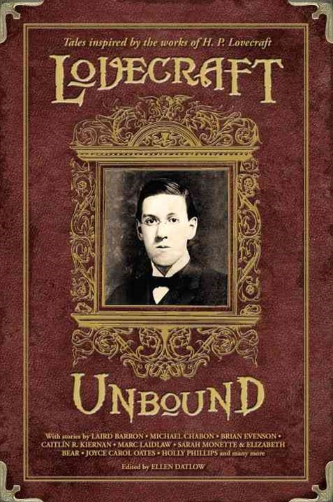Lovecraft Unbound