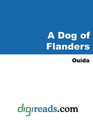 (ebook) Dog of Flanders and Other Stories