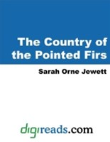 (ebook) Country of the Pointed Firs