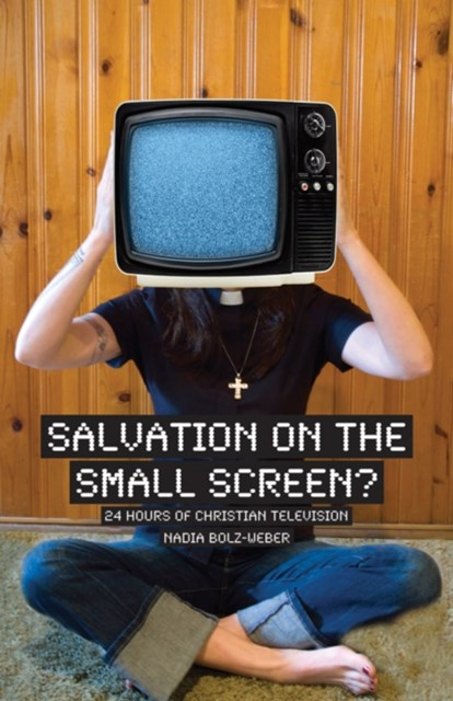 (ebook) Salvation on the Small Screen?