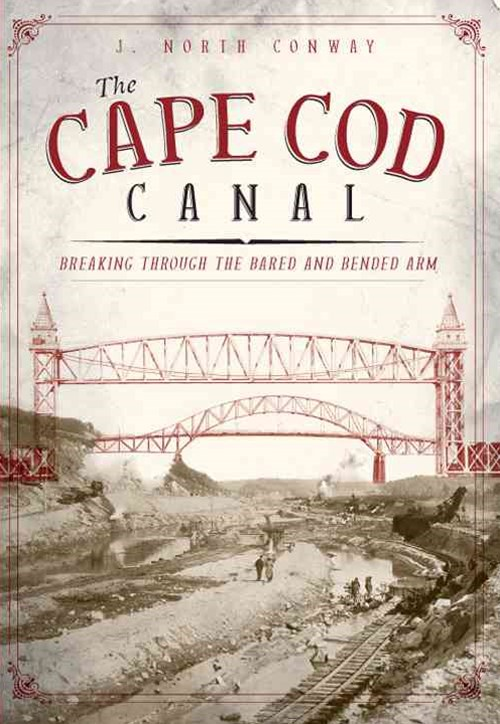 The Cape Cod Canal