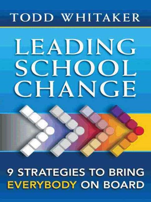 Leading School Change