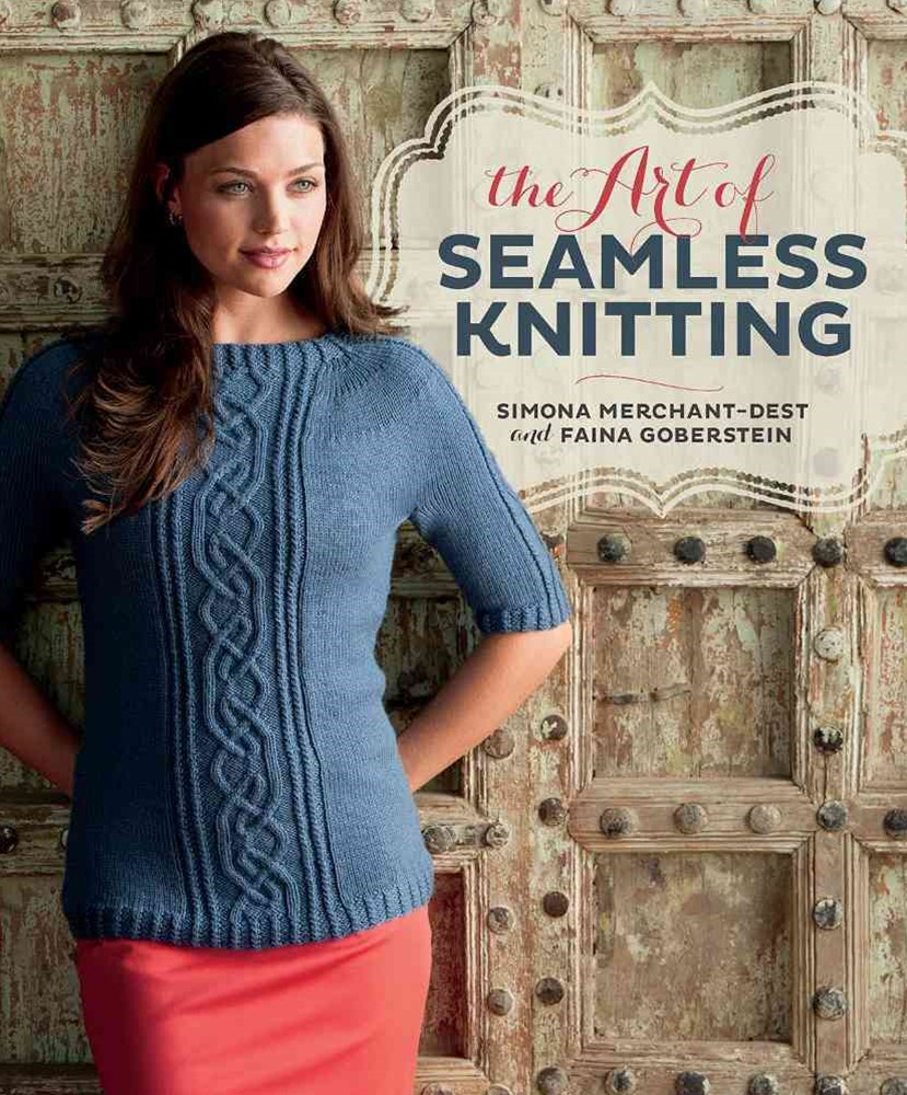 Art of Seamless Knitting