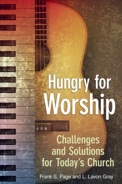 Hungry for Worship