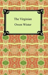 (ebook) Virginian - Adventure Fiction Western
