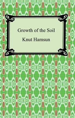 (ebook) Growth of the Soil