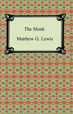 (ebook) Monk: A Romance
