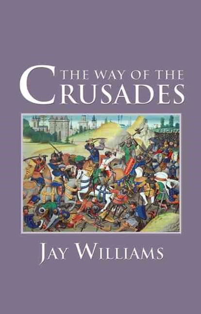 Way of the Crusades