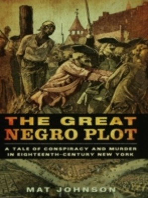 Great Negro Plot