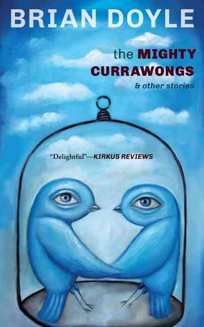The Mighty Currawongs