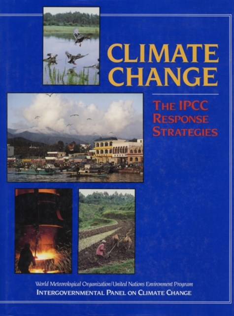 (ebook) Climate Change