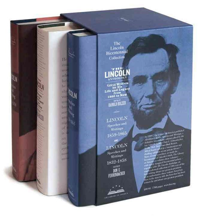 The Lincoln Bicentennial Collection