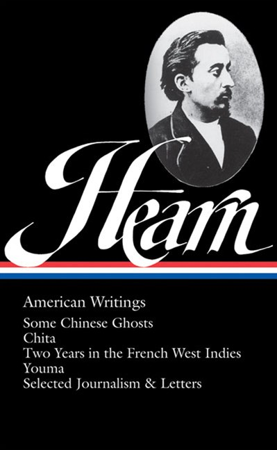 Hearn - American Writings