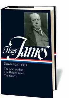 Henry James, 1903-1911