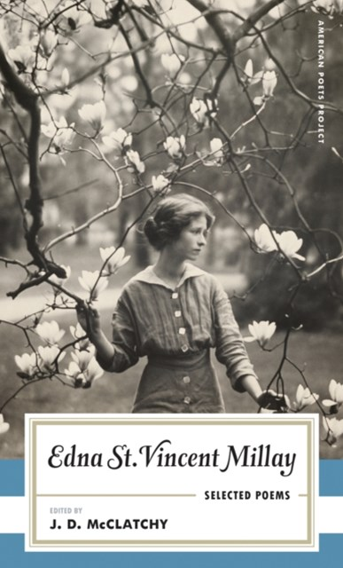 (ebook) Edna St. Vincent Millay: Selected Poems