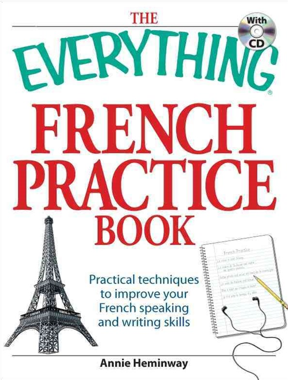 French Practice Book