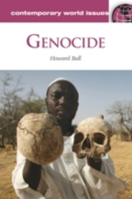 Genocide: A Reference Handbook