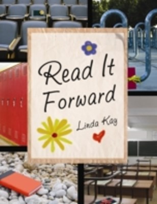 (ebook) Read It Forward