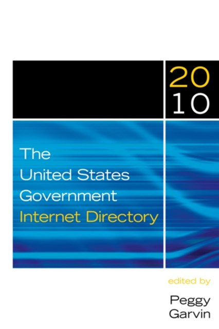 United States Government Internet Directory, 2010