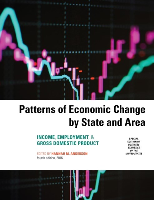(ebook) Patterns of Economic Change by State and Area 2016