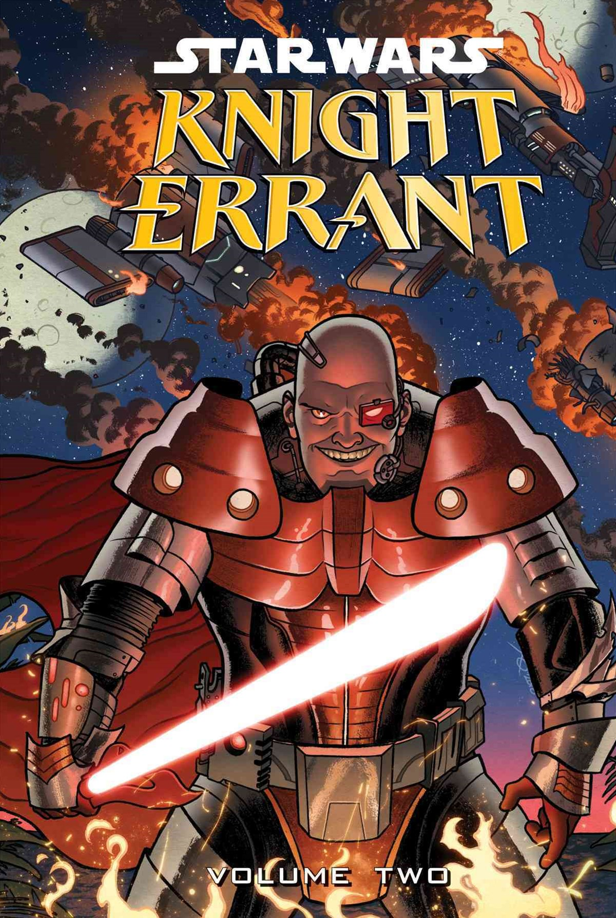 Star Wars: Knight Errant 2