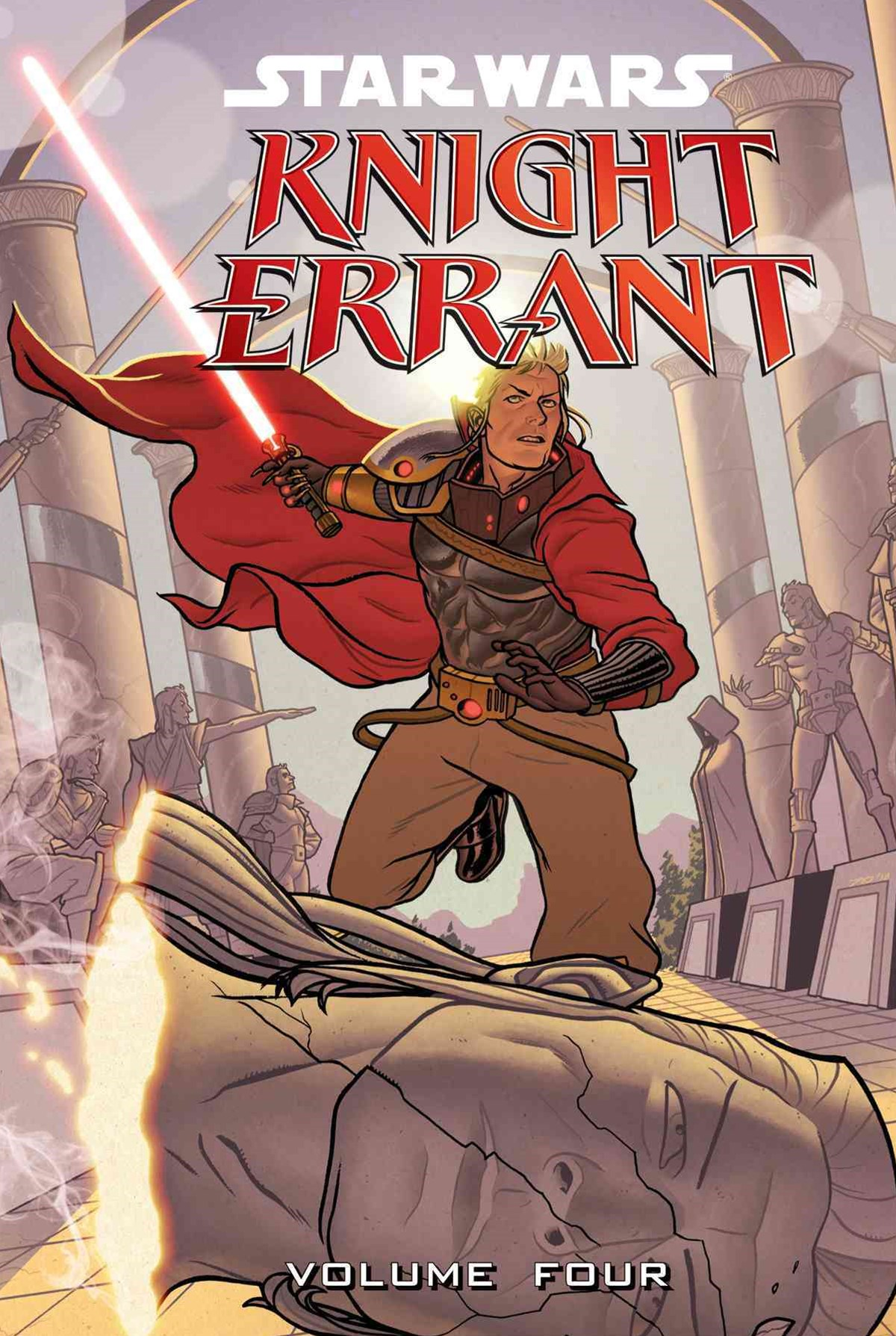 Star Wars: Knight Errant 4