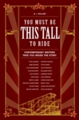 You Must Be This Tall to Ride