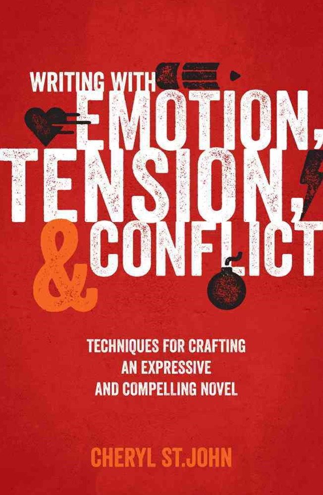 Writing with Emotion, Tension and Conflict