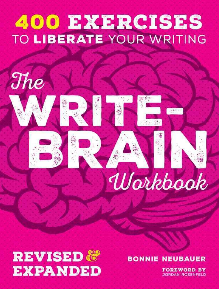 Write-Brain Workbook 10th Anniversary Edition