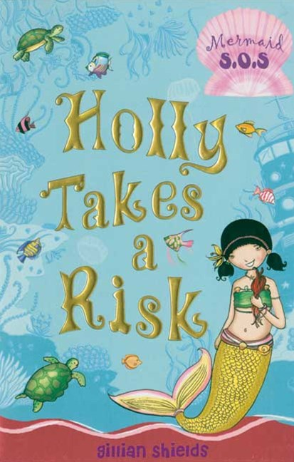 Holly Takes a Risk