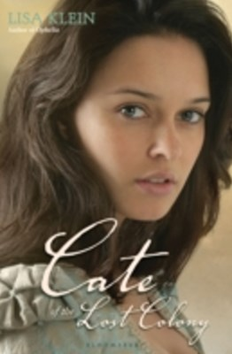 (ebook) Cate of the Lost Colony